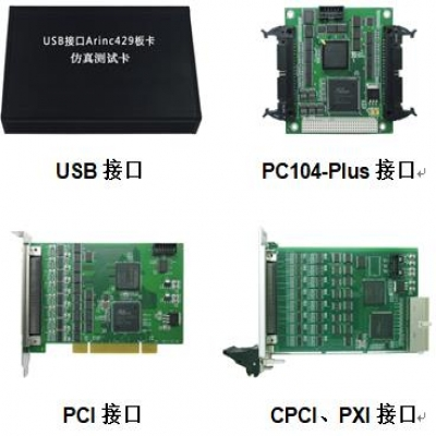 ARINC429产品选型